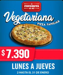 Ofertas de Restaurantes  en el catálogo de Domino's Pizza en Santiago