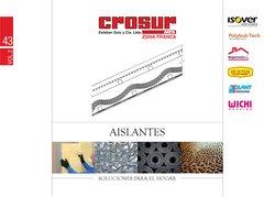 Ofertas de Crosur en el catálogo de Crosur ( Más de un mes)