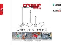 Ofertas de Ferretería y Construcción en el catálogo de Crosur ( Más de un mes)