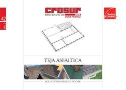 Ofertas de Crosur en el catálogo de Crosur ( 7 días más)