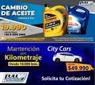 Catálogo Full Neumaticos en Santiago ( Caducado )