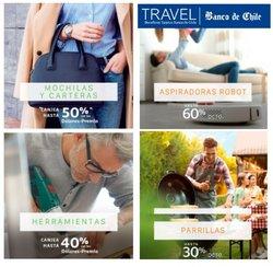 Ofertas de Travel Club en el catálogo de Travel Club ( Vence mañana)