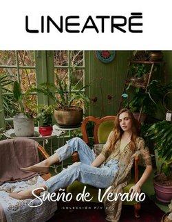 Ofertas de Lineatre en el catálogo de Lineatre ( 15 días más)