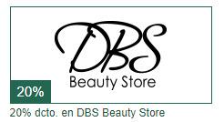 Ofertas de DBS  en el catálogo de Las Condes