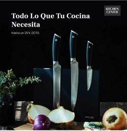 Ofertas de Kitchen Center en el catálogo de Kitchen Center ( 3 días más)