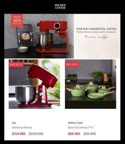 Catálogo Kitchen Center ( Vence hoy)