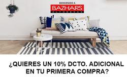 Ofertas de Bazhars  en el catálogo de Santiago