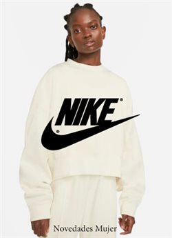 Catálogo Nike ( 18 días más)
