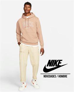 Catálogo Nike ( 10 días más)