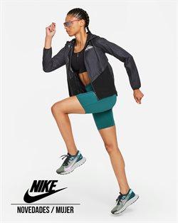 Ofertas de Deporte en el catálogo de Nike ( 20 días más)
