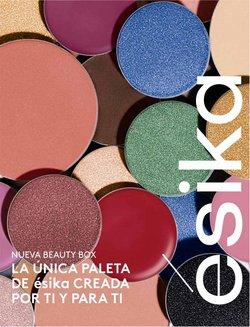Catálogo Ésika ( 11 días más)