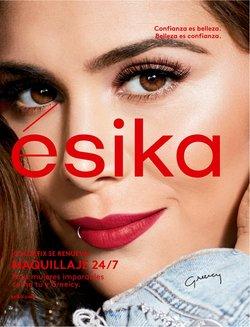 Catálogo Ésika ( 29 días más)