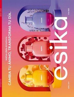 Catálogo Ésika ( Publicado ayer)