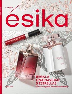 Ofertas de Ésika en el catálogo de Ésika ( Publicado ayer)