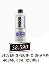 Oferta de Shampoo por $8590