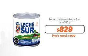 Oferta de Leche condensada Leche Sur por $829