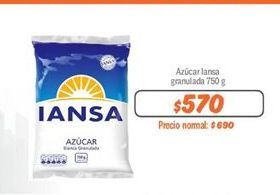 Oferta de Azúcar Iansa por $570