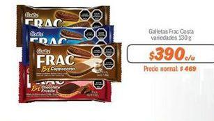 Oferta de Galletas Frac Costa por $390