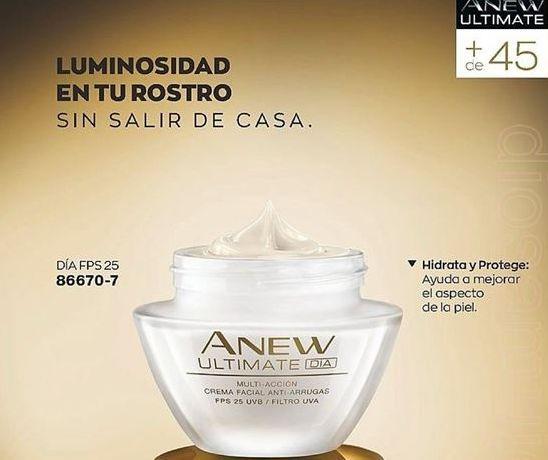 Oferta de Crema de día Anew por $8990