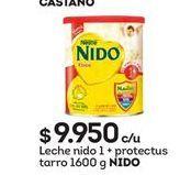 Oferta de Leche en polvo Nido por $9950