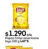 Oferta de Papas fritas Lay's por $1290