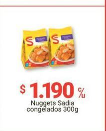 Oferta de Nuggets Sadia por $1190