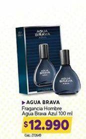Oferta de Fragancias Agua Brava por $12990