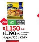 Oferta de Nuggets king   por $1150