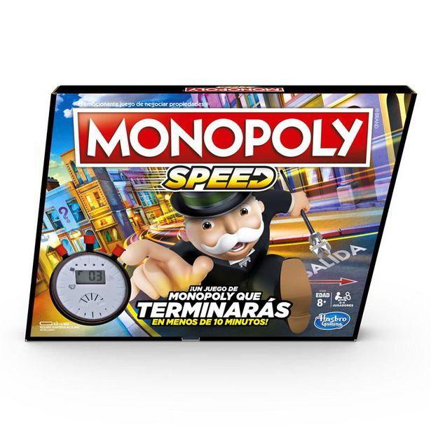 Oferta de Monopoly Speed por $16990