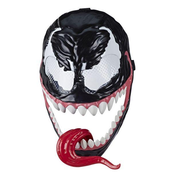 Oferta de Mascara Venom spiderman por $13990