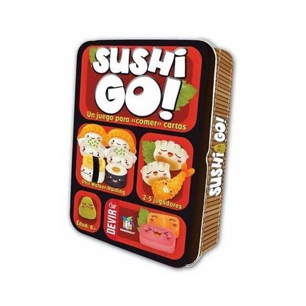 Oferta de Sushi Go por $9990