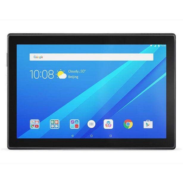 Oferta de Tablet TB-X104F 10.1 Pulgadas Negro por $99990