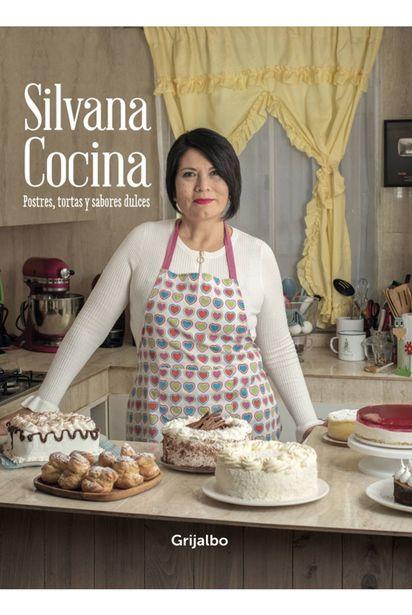 Oferta de Silvana Cocina por $16,99