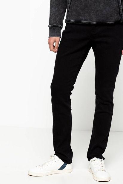 Oferta de Jeans Slim por $19,99