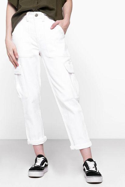 Oferta de Jeans Mujer por $6,99