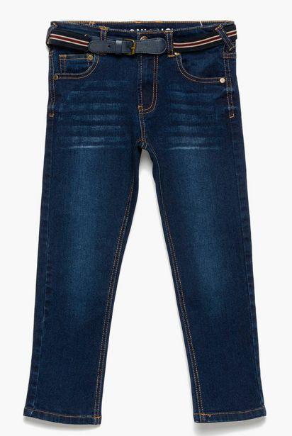 Oferta de Jeans Niño de Denim por $7,99