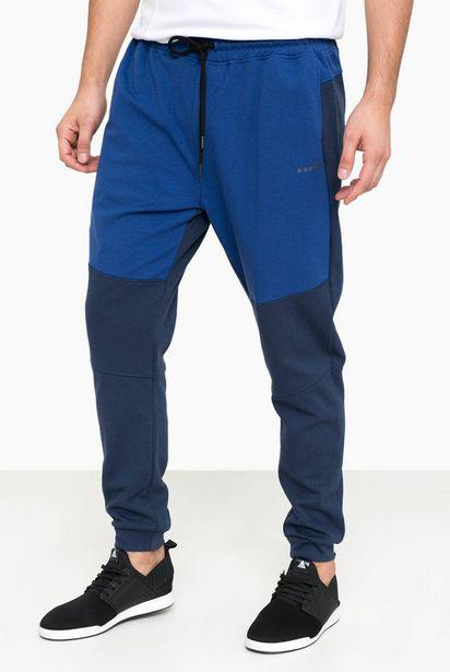 Oferta de Pantalón deportivo Todo deporte Hombre PA.M.BLOCK.S20 por $7,99