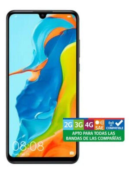 Oferta de Smartphone Huawei P30 Lite Negro Claro por $209990