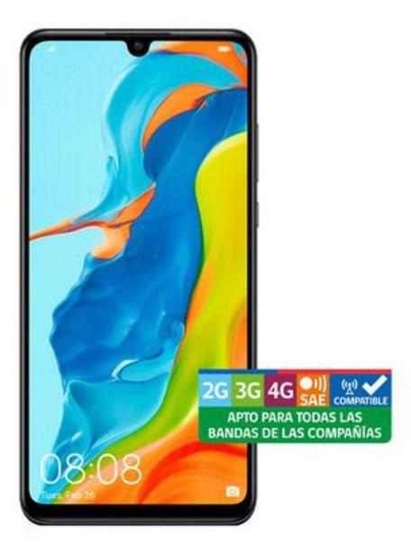 Oferta de Smartphone Huawei P30 lite 128GB Negro liberado por $229990