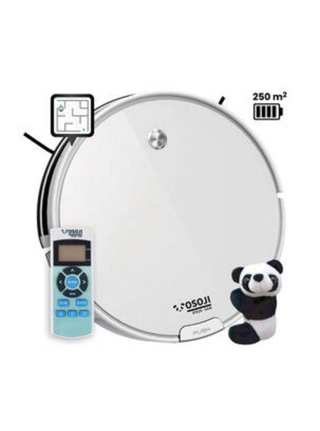 Oferta de Aspiradora Robot Osoji Dojo San 950 por $189990