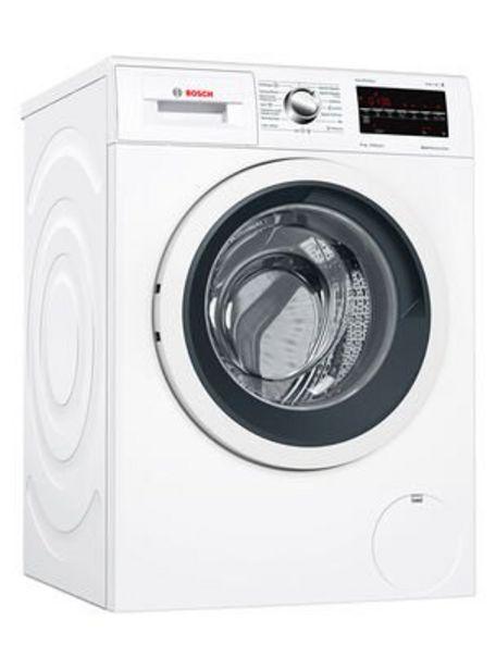 Oferta de Lavadora Bosch Frontal 8 Kg WAT24469ES por $409990