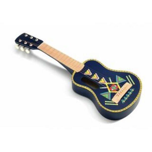 Oferta de Guitarra Animambo - Marca DJECO por $35991