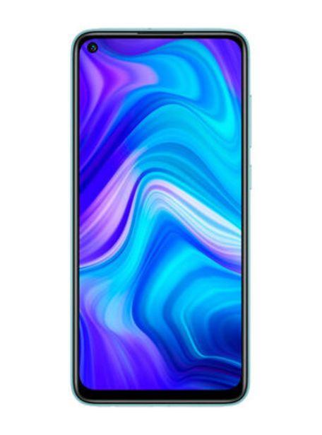 Oferta de Smartphone Xiaomi Note 9 128GB Blanco Liberado por $219990