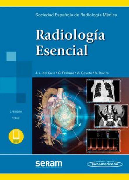 Oferta de Libro Radiologia Esencial 2 Tomos 2 Ed.+ E por $184000