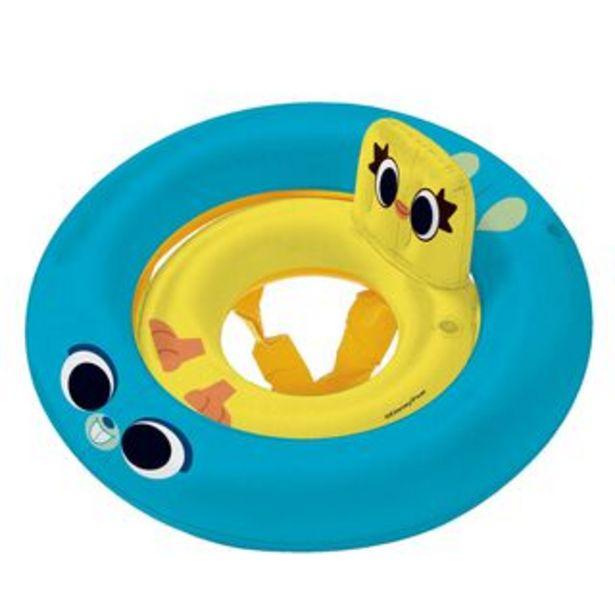 Oferta de Flotador Con Asiento Toy Story Disney Pronobel por $6990