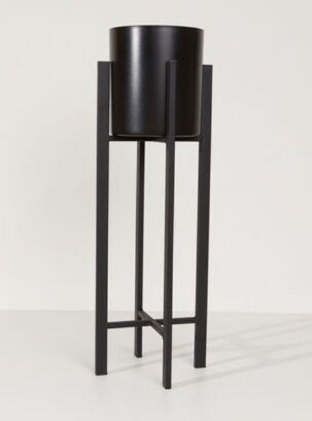 Oferta de Macetero Recto 15.5 x 15.5 x 60 cm Alaniz Home por $5990