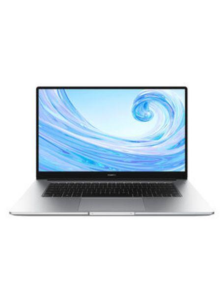 """Oferta de Notebook Matebook D15 AMD Ryzen 5 8GB Ram 256GB SSD 15.6"""" por $579990"""