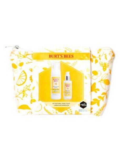 Oferta de Set Regalo Burt's Bees para Finas Líneas de Expresión por $27990