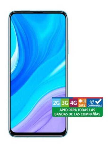 Oferta de Smartphone Huawei Y9S Piedra de luna 128GB Liberado por $249990