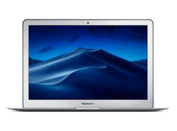 "Oferta de Macbook Air 13,3"" Intel i5 8GB RAM 128GB SSD por $699990"